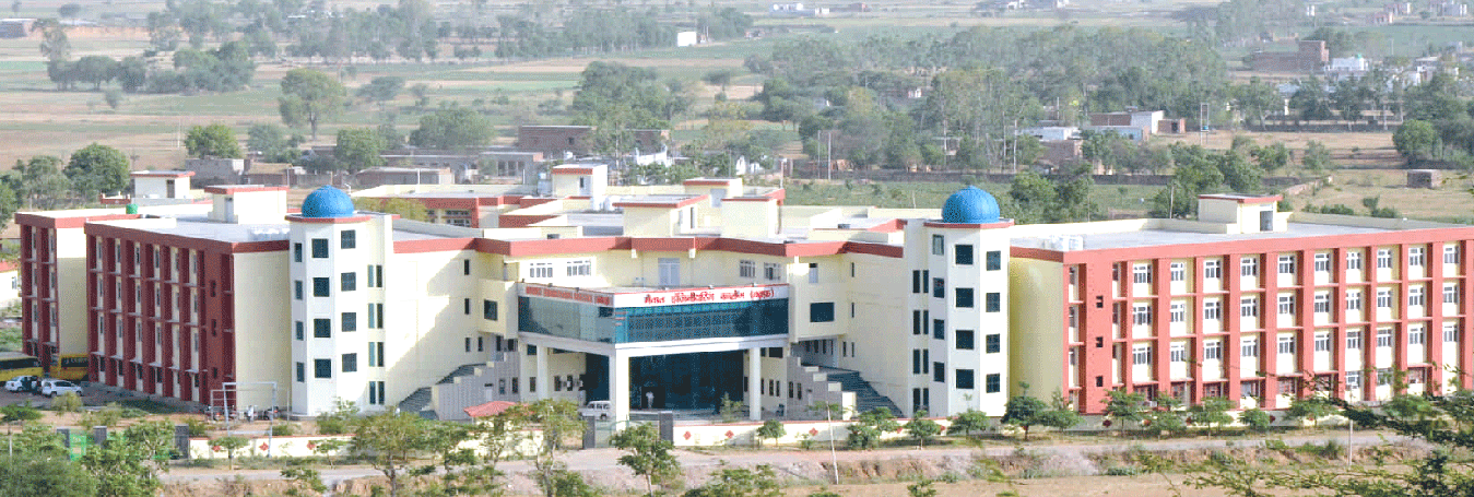 Mewat Engineering college Haryana Banner
