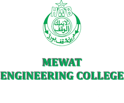 Top Engineering Colleges in Haryana-mec logo
