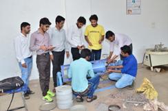 Best Civil Engineering College