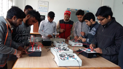Best Electronics & Communication Engineering College