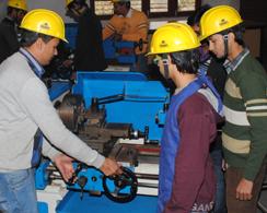 Best Mechanical Engineering College
