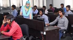 Best Applied Sciences & Humanities College