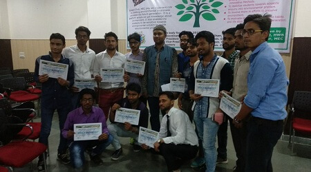 Green Club organized 2nd Activity on World Water Day-18 - Engineering college Haryana Photos