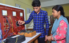 Best Electrical & Electronics Engineering College