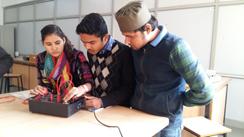 Electronics & Communication Engineering